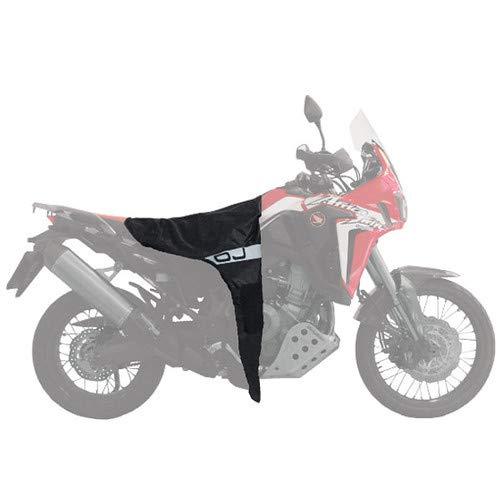Beinschutz oJ Pro Moto Kawasaki Versys 6502009Wasserdicht Winddicht