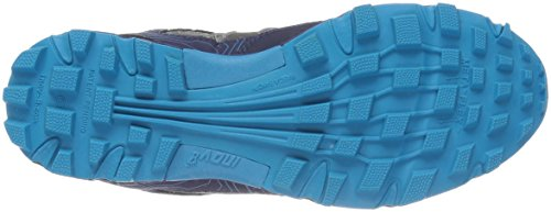 Inov8 Roclite 295 Women's Scarpe Da Trail Corsa Blue