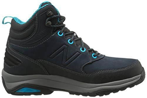 New Balance Women's WW1400V1 Walking Trail Boot, Grey, 10 D US Grey