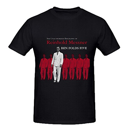 ben-folds-five-the-unauthorized-biography-mens-t-shirts-design-crew-neck-xxx-large