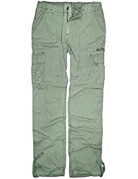 Hose Alpha Industries Jet oliv