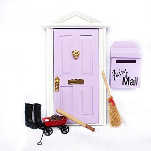 Generic 1/12 Casa Delle Bambole Mobili Mini Mazza Da Baseball E Set Guanto Home Decor Sala Studio