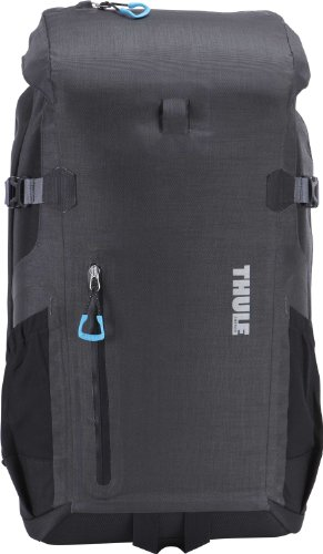 Cheap Thule TPBP101 Perspektiv Backpack for 15 inch Laptop – Dark Shadow