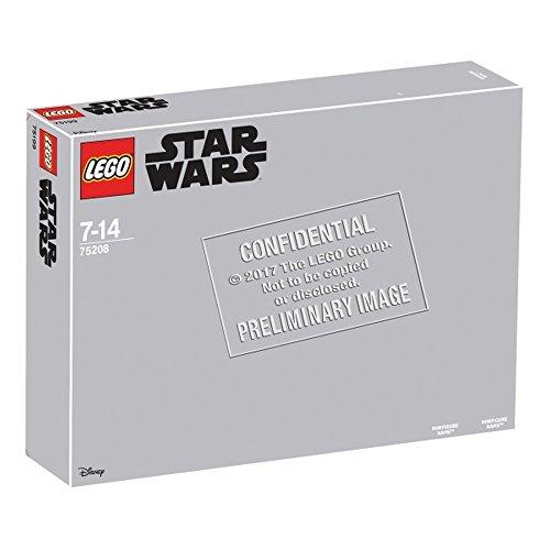 Unbekannt LEGO®Star Wars Yoda\'s Huette, 229 Teile