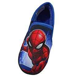 Zapatillas Spiderman Marvel...