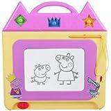 Peppa Pig grande incompleto Diversión Actividad juguete