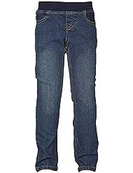 Legowear - Jeans Fille - LEGO Girl Jeans regular fit DEVELOP 501