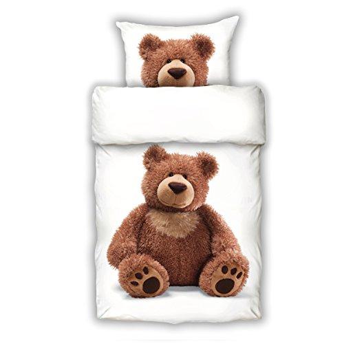 Teddy Und Andere Motive Günstige Bettwäsche Online