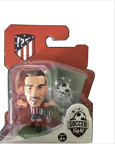 SOCCERSTARZ Figurine Atletico Madrid Antoine Griezmann...