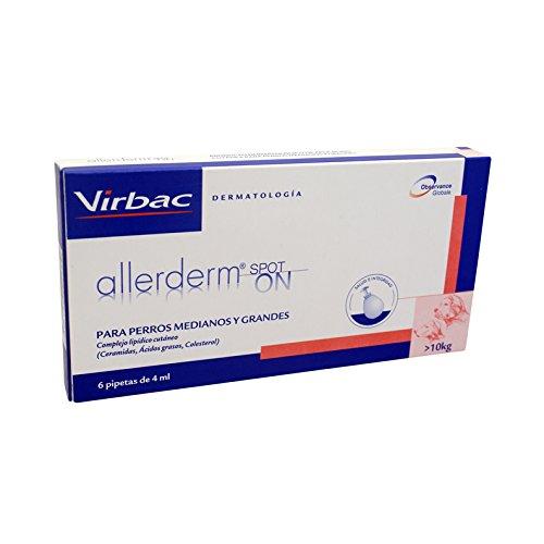 Virbac 8436018113272 AllerdermSpot