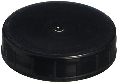 Dutscher 063258per contenitore quadrato 200/300ml, PVC o Petg