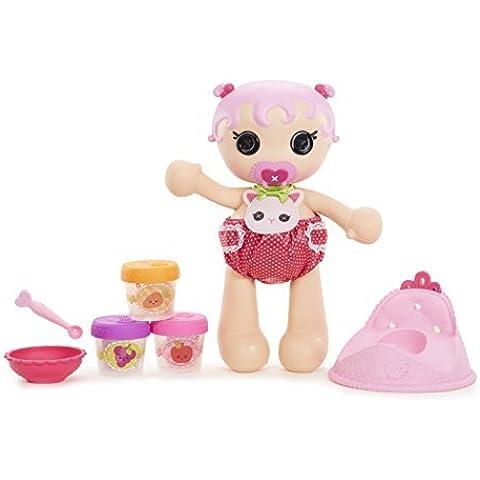Lalaloopsy Babies Potty Surprise Doll by Lalaloopsy