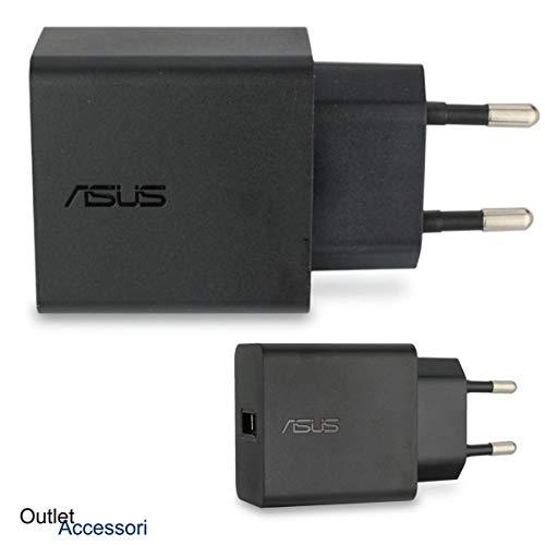 caricatore tablet asus Originale Caricatore Trasformatore Presa Caricabatterie Compatibile per ASUS Transformer