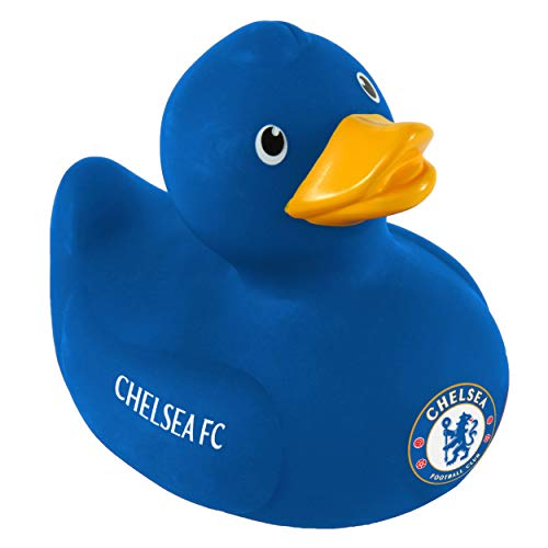 Chelsea F C  Bathtime Rubber Duck