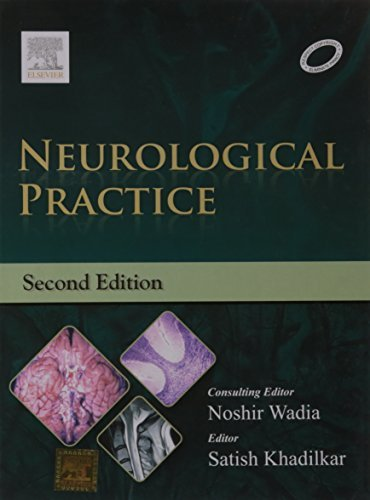 Neurological Practice by Wadia (2014-07-06)