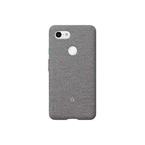 Google Ga00498XL téléphone Coque sur Mesure Tissu Active Edge pour Pixel 3-Ciment