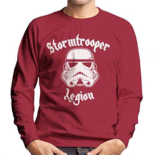 r Legion Heavy Metal Men's Sweatshirt ()