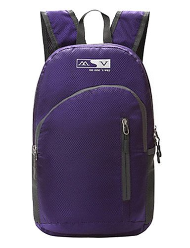 ZQ 20 L Andere Camping & Wandern Draußen Multifunktions andere Nylon Purple