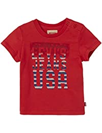 Levi's Usa, T-Shirt Bébé Garçon