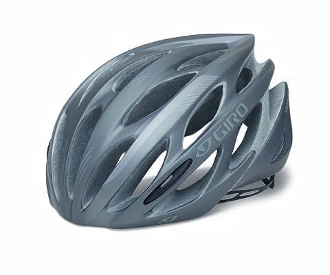 Giro saros casque de vélo Large Multicolore - matt titan
