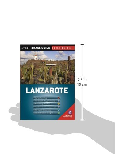 Pack Lanzarote (Globetrotter Travel Pack)