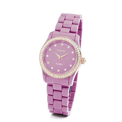 Relojes para mujer relojes Brosway - T-COLOR MINI Plum