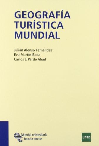 Geografía Turística Mundial (Manuales)