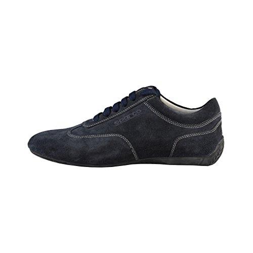 Sparco, Sneaker Uomo Blu Size: 43 EU