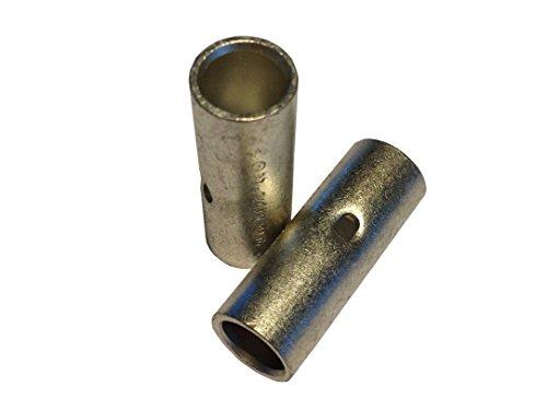 Stossverbinder 4x 70mm² 14mm für Batteriekabel zum verpressen löten von eXODA (Mechanische Schwingungen 4.)