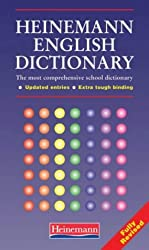 Heinneman English Dictionary (Heinemann English Dictionary)