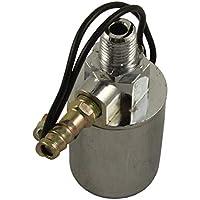 Válvula de solenoide para Cuerno de Aire, 12 V / 24 V, Resistente,