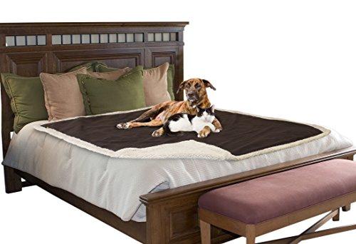 Pawsse - Manta Impermeable para Mascota, Manta de Snuggle para Perro, Cachorro,...