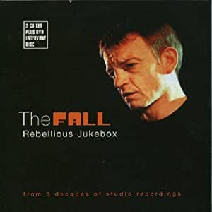Rebellious Jukebox (CD + DVD)