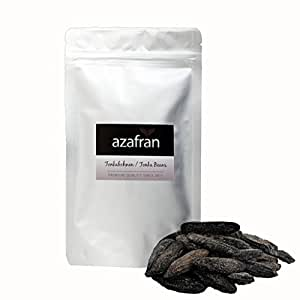 Tonkabohnen ganz (100g) aus Brasilien von Azafran