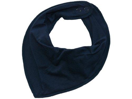name it * Baby Kinder Dreieckstuch Halstuch Schal scarf * Nitterkel uni marine blau