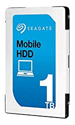 Seagate 1 TB Laptop Mobile HDD 7 MM Thickness ST1000LM035