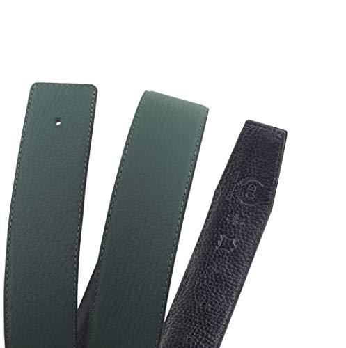 Erdi Ünver Alle 24 mm Grütel Grün 90 cm