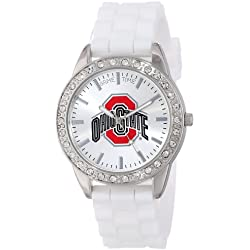 """Game Time Damen COL-FRO-OSU """"Frost"""" Armbanduhr - Ohio State"""