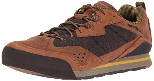 Merrell Burnt Rock, Baskets Homme