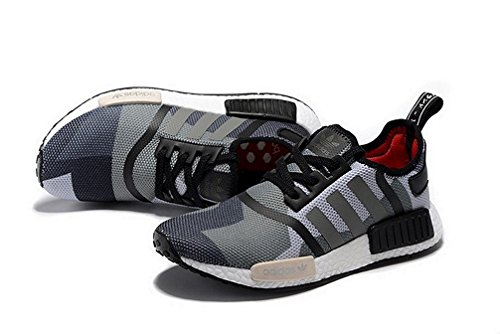 Adidas Originals NMD R1 – running trainers sneakers womens DHL – 100 Original (USA 5) (UK 3.5) (EU 36) - 3