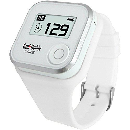 HOMEBOYMALL Golf Buddy Voice Plus GPS Range