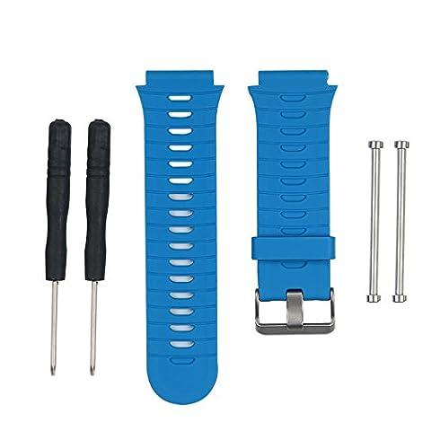 Bracelet sport pour Garmin Forerunner 920X T