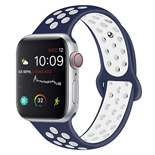 VODKER para Apple Watch Correa