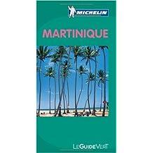 Guide Vert Martinique de Collectif Michelin ( 22 octobre 2010 )