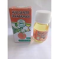 Reine Pflanzenöl von Kleinkorn-Bigarade-Marokko 30ml preisvergleich bei billige-tabletten.eu