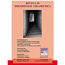 Rivista di Psicosintesi Terapeutica n. 27