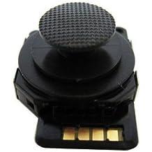 OSTENT Botón 3D Reemplazo de reparación de joystick analógico compatible para la consola Sony PSP 2000 - Paquete de 10