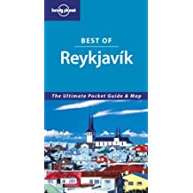 Best of Reykjavik (Lonely Planet Best of Reykjavik)