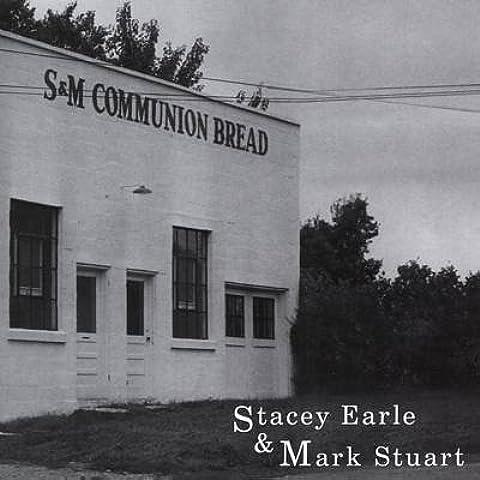 Comunion Bread