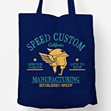 Positivos Bolsos Totebag Speed Custom